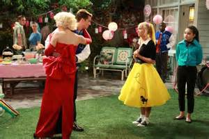 Best friends whenever episode jump to the 50s airs on