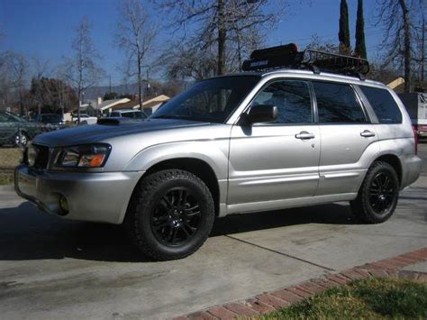 subaru forester lifted built and lifted subaru forester owners forum forester