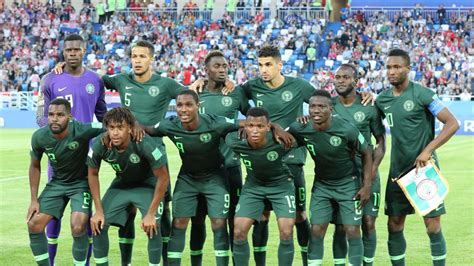 nigeria vs iceland time and where to eagles