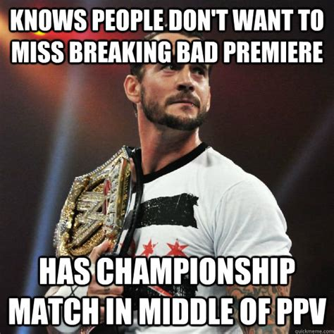 Cm Punk Memes - the 27 best cm punk memes about his wrestling career