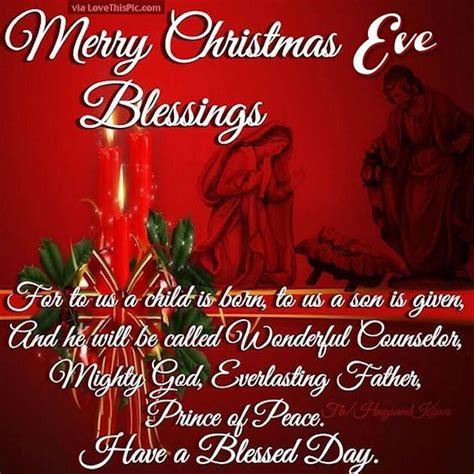 images of christmas eve blessings merry christmas eve blessings pictures photos and images