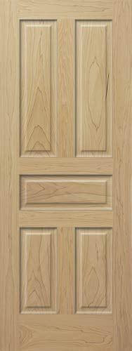 5 Panel Interior Wood Door Poplar 5 Panel Wood Interior Doors Homestead Doors
