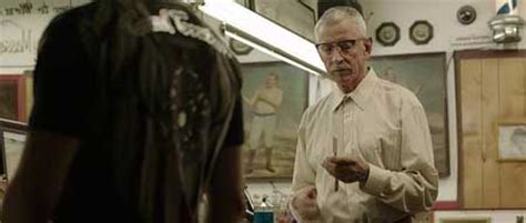The Barber 2014 Full Movie Film Review The Barber 2014 Hnn