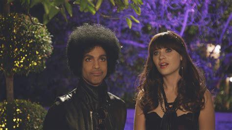 zooey deschanel on prince zooey deschanel talks prince collaboration new film with