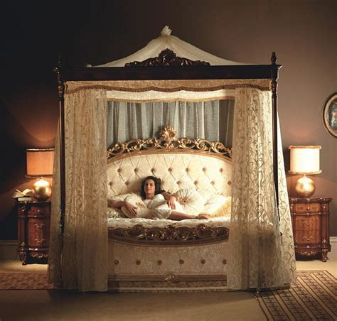 Italian Furniture Bedroom Venere Italian Bedroom Furniture