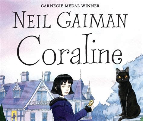 coraline book pictures book club coraline by neil gaiman