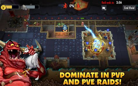 dungeon apk dungeon keeper apk v1 6 83 mod jevels apkmodx