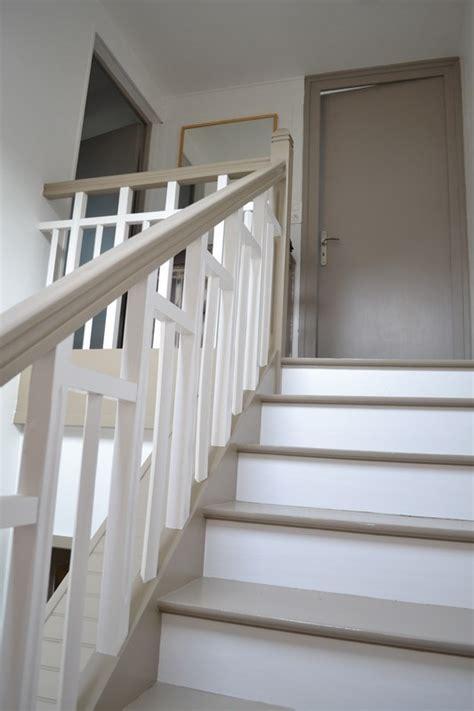 Peinture Rénovation Baignoire by Comment Peindre Un Escalier En Bois Peindre Un Escalier