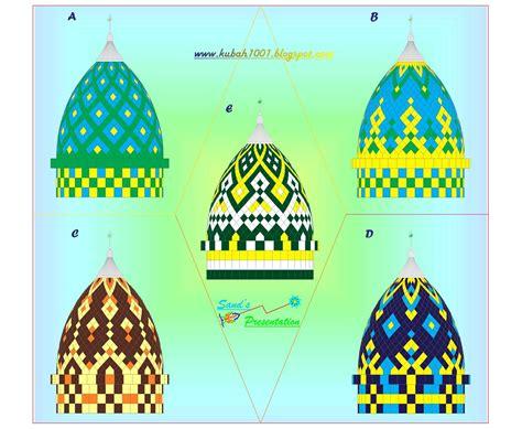 Kubah Masjid Panel Warna Setengah Bola Diameter 100 Cm kubah masjid pilihan motif kubah masjid