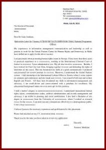 Motivation Letter Graduate Institute Geneva Sle Of Application Essay For Masters Electronic Thesis