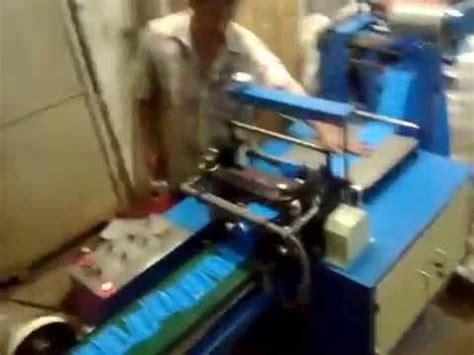 Segel Plastik Mesin Potong Plastik Segel