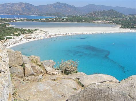 porto giunco spiaggia spiaggia di porto giunco villasimius viaggi vacanze e