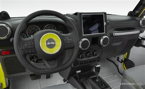 new jeep wrangler concept 10 rumors about the 2018 jl we hope are true drivingline
