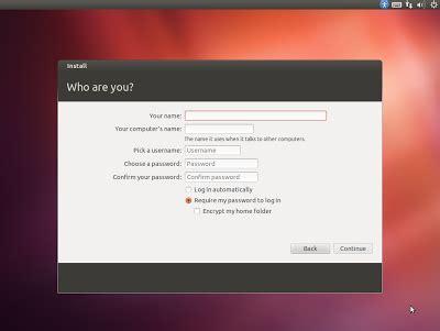 tutorial belajar linux ubuntu 12 04 tutorial instalasi linux ubuntu 12 04 menggunakan