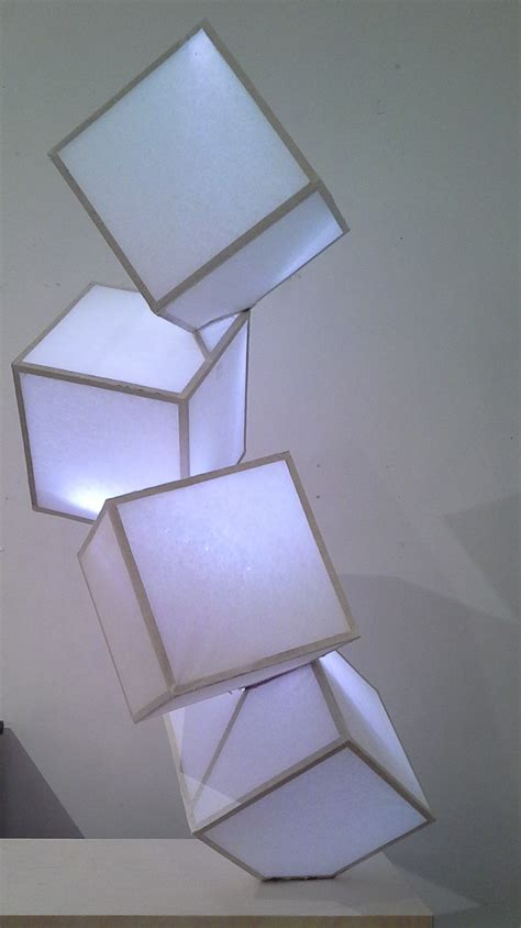 Paper Cubes - freeman hospital images