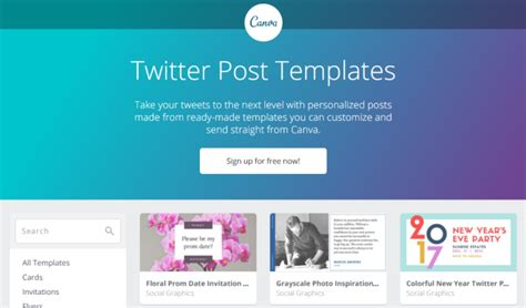 canva company profile 7 tools to spice up your twitter marketing efforts