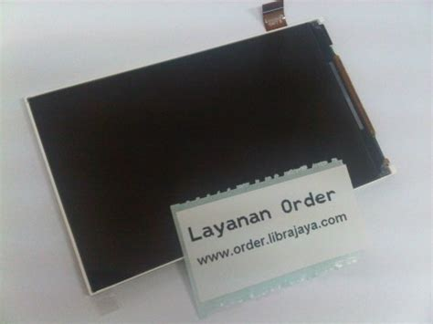 Tempered Glass Andromax Ec lcd smartfreen ad683 10477fpcb spare part hp aksesoris hp alat servis hp sparepart handphone