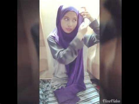 youtube tutorial tudung bawal 1 tutorial tudung bawal shawl by maliha youtube