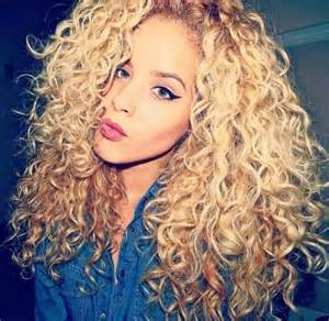 1000 ideas about blonde curly hair on pinterest curly hair natural