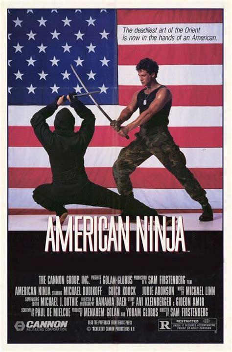 film ninja com movies in the attic american ninja the series