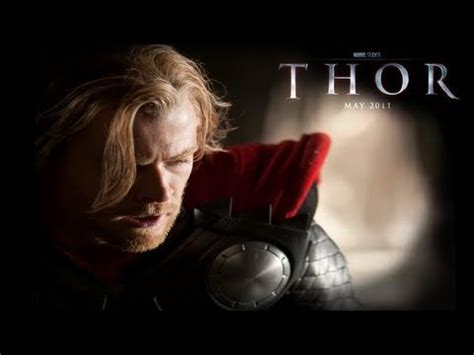 thor film youtube thor official movie debut trailer us hd youtube