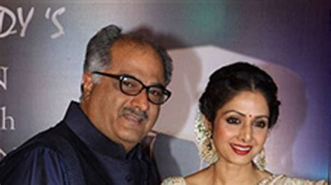sridevi productions sridevi to play a step mother in boney kapoor s next