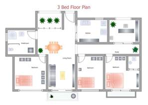 Home Design Examples by Design Your Own Floor Plans