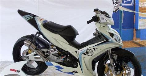 gambar modifikasi sepeda motor gambar gambar modifikasi sepeda motor paling keren dan