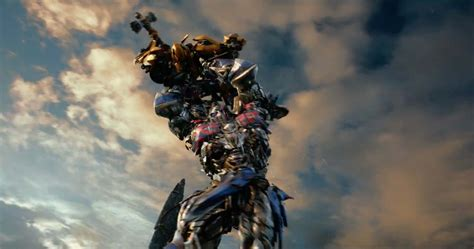 transformers the last transformers the last trailer the world is