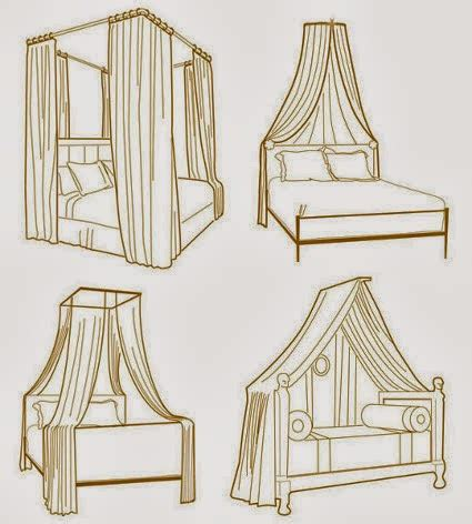 make a bed canopy make your own bed canopy my little sweet house