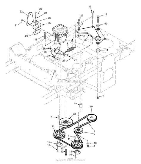 scag pto deck wiring diagram wiring diagram