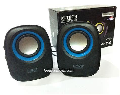 M Tech Mt 01 Speaker Mini Usb speaker m tech mt 03 jogjacomcell toko gadget