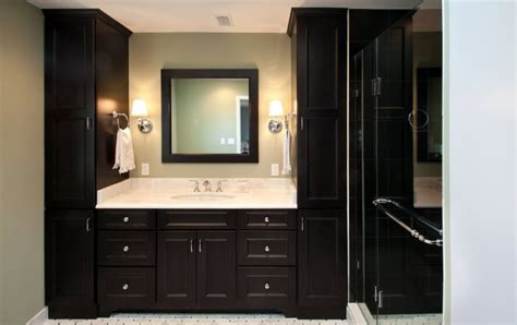 bathroom remodeling bethesda md bathroom remodel bethesda from dysfunctional to black