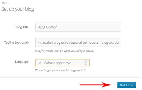cara membuat blog baru di wordpress adalah cara membuat blog di wordpress rouens