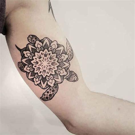 mandala tattoo represents 90 immensely deep and positive lotus mandala tattoos to