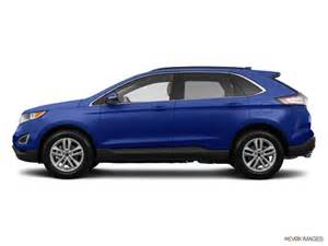 2015 ford edge colors photos and 2015 ford edge suv colors kelley blue