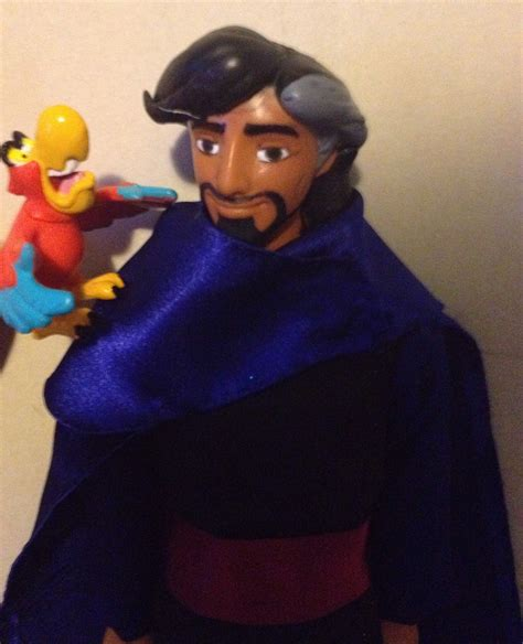 Boneka And The King Of Thieves Original Disney Klasik Applause iago hanging out with his guys dunn flickr