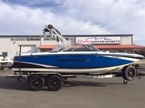mastercraft boats vonore mastercraft x 9 performance test boats