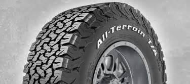 Tires All Terrain Ko2 All Terrain T A Ko2 Bfgoodrich Tires