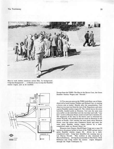 Essay On Jfk Assassination by Jfk Assassination Research Essay