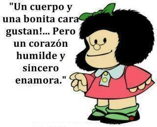 imagenes de reflexion mafalda teresa fernandez on twitter quot mafalda frases para el alma