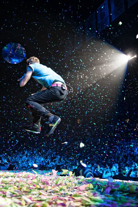 coldplay z coldplay played barclays center do it again tonight w