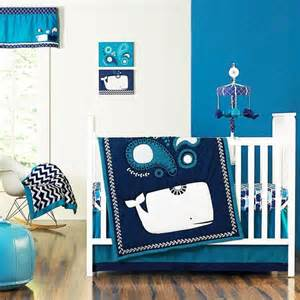 whale crib bedding set 1000 ideas about whale nursery on nautical