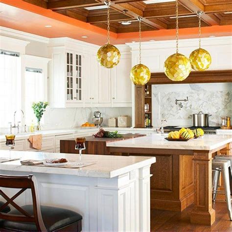 16 unique kitchen hanging light ideas