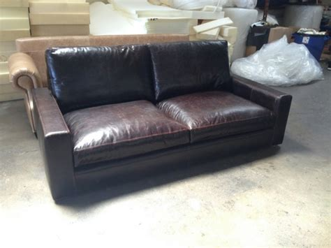Brompton Leather Sofa Brompton Leather Sofa Brompton Leather Sofa Weir S Furniture Redroofinnmelvindale