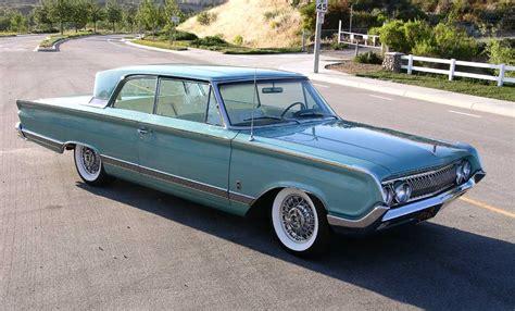 1964 Mercury Park Lane Marauder   CarNutts.Info