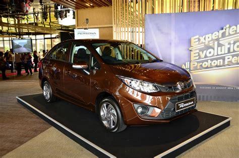 new proton persona all new proton persona unveiled autoworld my