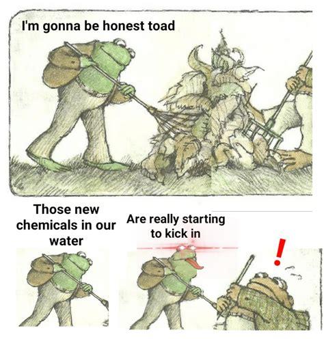 Frog And Toad Meme - dank meme toad meme free download funny cute memes