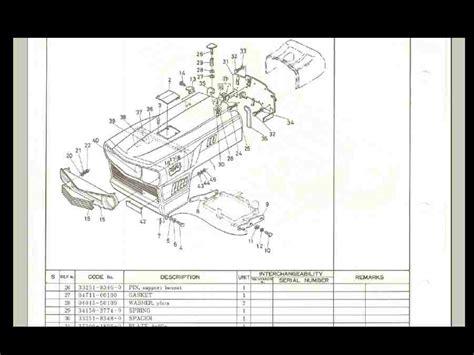 diagrams 690710 kubota utv wiring diagram