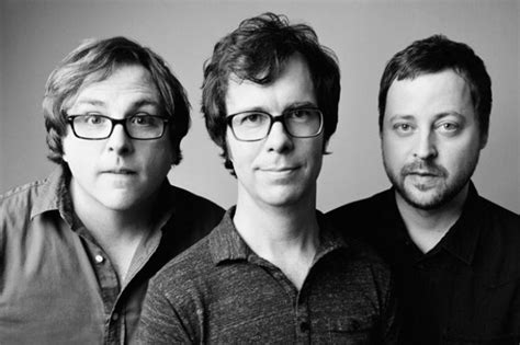ben folds rock this in wales rock pop ben folds five quot erase me quot the sights and sounds